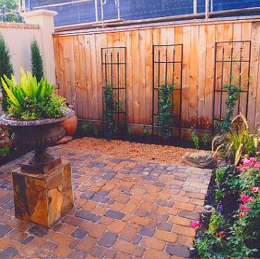 Texas Green Gardens, Corp., Spring, TX, Landscape Design